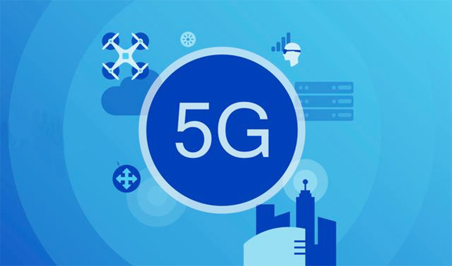 但更�猢�5G SA组网:主流方案option2 辅助频段900M和1800M